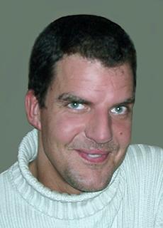 Andreas Strassmann, der Chef von CMV